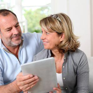 Elders Couple Financial Planning app
